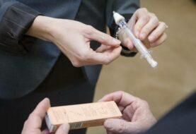 Las muertes por sobredosis de fentanilo aumentan a un ritmo alarmante en EEUU