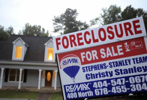 Las ventas pendientes de casas usadas en EE.UU. suben un 0,7 % en noviembre
