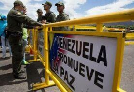 Colombia garantiza abastecimiento de combustible en frontera con Venezuela