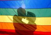 El motivo del mes del orgullo LGBTTT