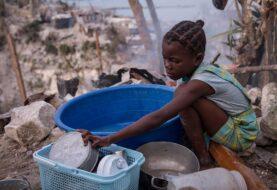 Haití registra 420 muertos por cólera, un aumento del 41 % respecto a 2015