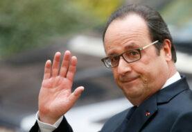 Hollande carga contra la obstrucción sistemática de Rusia en la ONU por Siria
