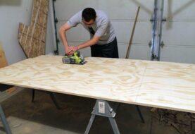 Crece la producción mundial de madera por la construcción y energías verdes