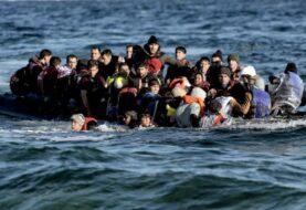 Un centenar de inmigrantes desaparecidos en el Mediterráneo, según ACNUR