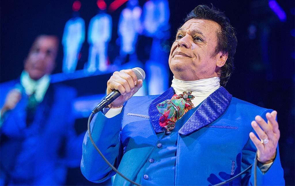 """""""The RodgarBand"""", el primer disco del director musical de Juan Gabriel"""