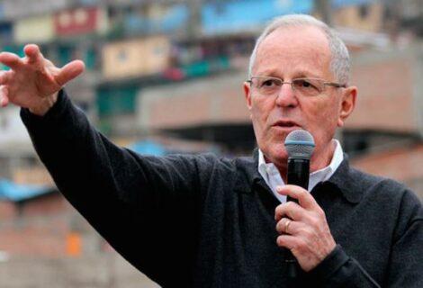 "Perú eligió atípico presidente para evitar triunfo del ""fujimorismo"" político"