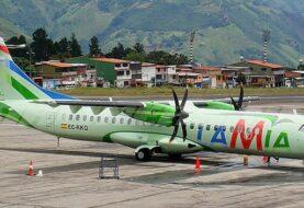 Fiscalía boliviana confisca 2 aviones de Lamia que estaban en hangar militar