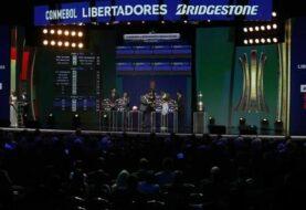 Libertadores queda lista para inicio en un evento con homenaje a Chapecoense