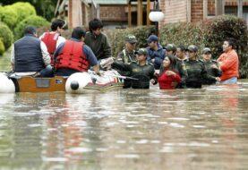 Temporada de lluvias deja 37 muertos y 10.000 familias afectadas en Colombia