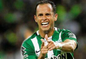 El campeón brasileño Palmeiras contrata al venezolano Alejandro Guerra