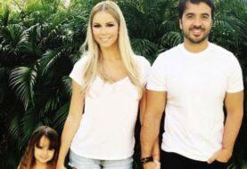 El cantante puertorriqueño Luis Fonsi es padre por segunda vez