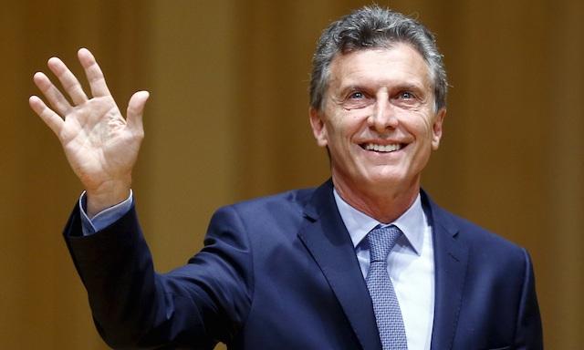 El 43 % de los argentinos desaprueba la gestión de Macri