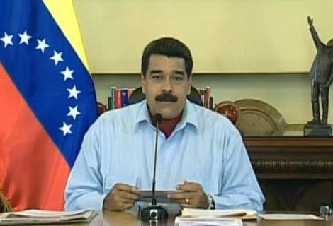 Maduro pide reunión a Uruguay para defender a su país de decisión de Mercosur