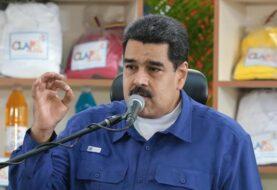 Maduro dice que familiares de Ramos Allup están tras ataque bancario