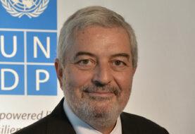 """Subsecretario de la ONU: """"No hay muro que resista el paso de la historia"""""""