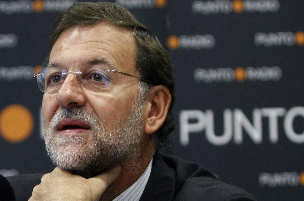 """Rajoy confía en una legislatura larga tras un año lleno de """"incertidumbre"""""""