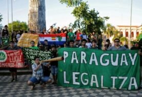 Paraguay, mayor productor de marihuana de la región, debate su uso medicinal