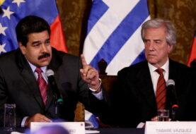 Maduro dice que acordó con Vázquez para solucionar conflicto en Mercosur