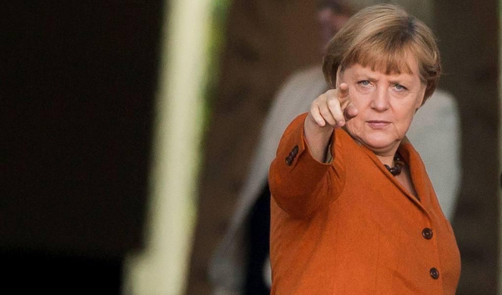 Merkel llama a vivir sin miedo tras el atentado terrorista con doce muertos