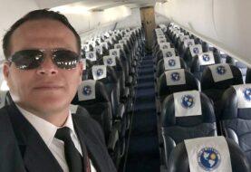El piloto de Lamia afrontaba juicio y había orden para arrestarlo en Bolivia