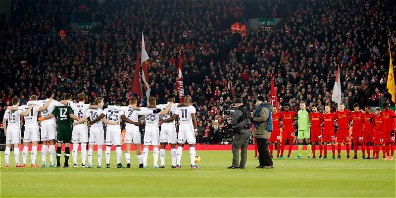 Todos los partidos de la UEFA conmemorarán al Chapecoense