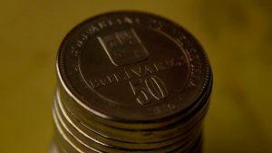 Banco Central de Venezuela oficializa la incorporación de nuevas monedas