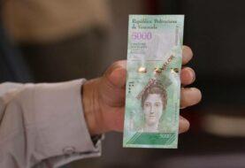 Gobierno venezolano dice ya llegaron más de 24 millones de nuevos billetes
