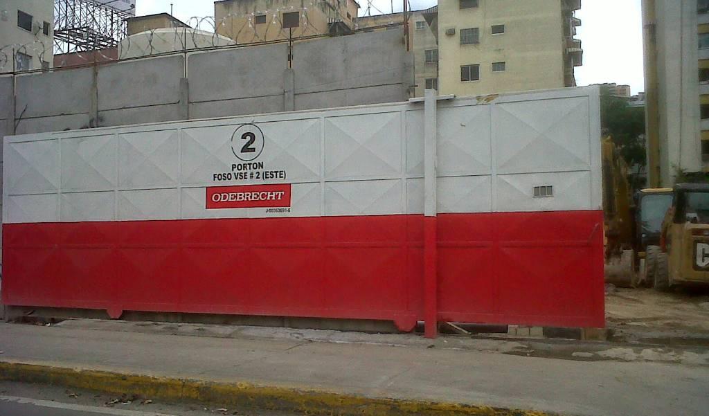 El Gobierno colombiano solicita a EE.UU. información por caso Odebrecht