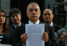 Solicitan en la OEA una comisión investigue independencia de justicia en Venezuela