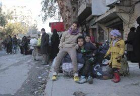 La ONU votará este domingo un plan para supervisar las evacuaciones de Alepo