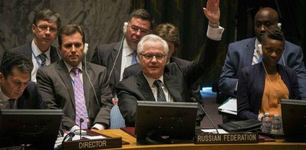 ONU dice iniciativa rusa sobre Siria no interfiere con su proceso de paz