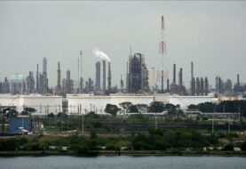 El precio del barril OPEP baja levemente un 0,5 % hasta los 50,98 dólares