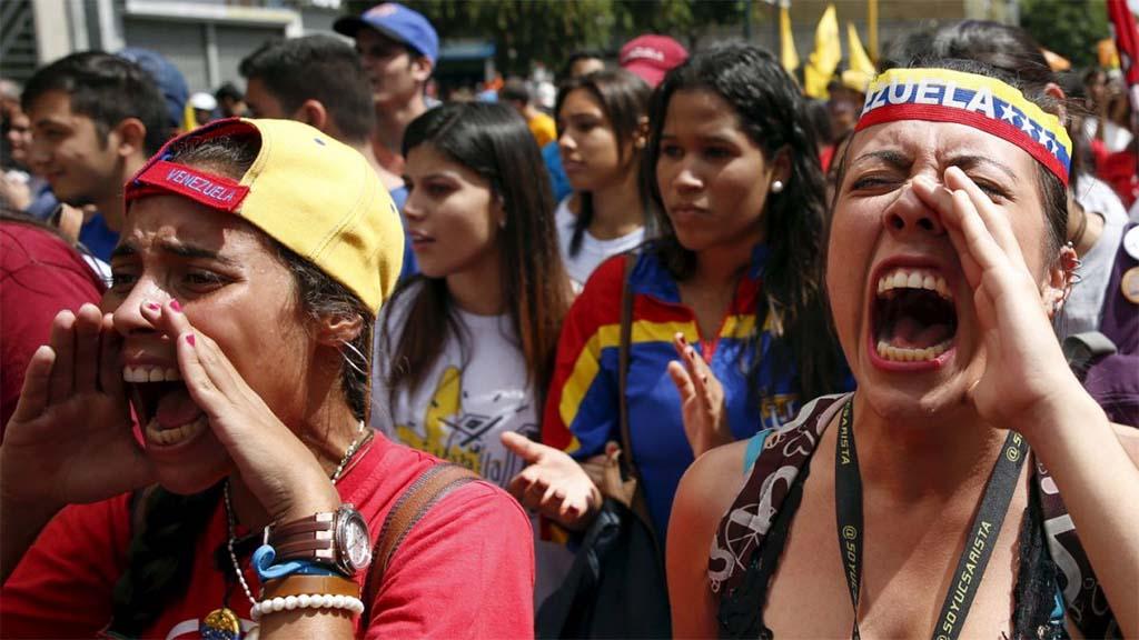 Oposición venezolana espera se cumplan acuerdos del diálogo antes de 2017
