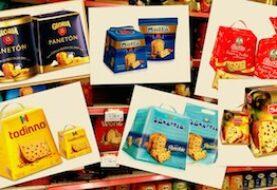 Caen exportaciones peruanas de panetones por menores compras de Venezuela