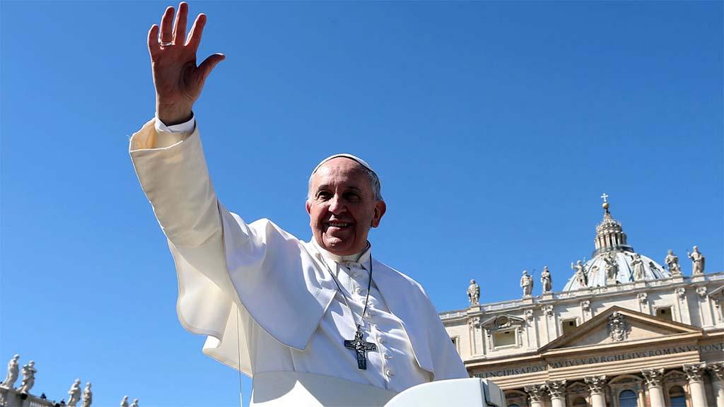 El Papa Francisco lamentó la muerte del cardenal Jorge Urosa Savino