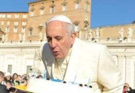 El papa oficiará misa con cardenales en su cumpleaños 80 y con agenda normal