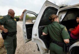 Denuncian sistema de persecución de inmigrantes usado por Patrulla Fronteriza