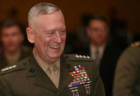 """""""Perro Loco"""", el general que tendrá el Pentágono a su cargo"""