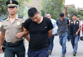 Perú anuncia incremento de patrullaje a 42.000 policías por la inseguridad