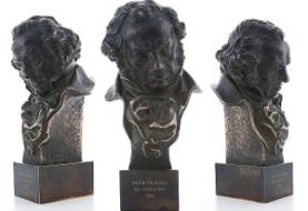 Argentina, México, Colombia y Venezuela, en la pugna por el Premio Goya
