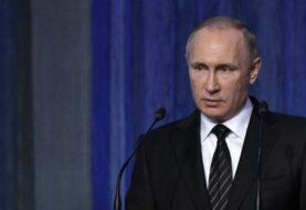 Putin anuncia jornada de duelo nacional por las víctimas del accidente