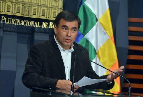Gobierno de Bolivia niega vínculos con el director general de Lamia
