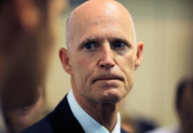 Gobernador Scott dice que es absurdo pensar que Obamacare no puede derogarse