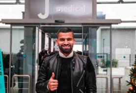 El venezolano Rincón se somete a pruebas médicas para fichar por el Juventus