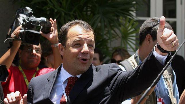 Exgobernador de Río es denunciado por participar en el escándalo de Petrobras
