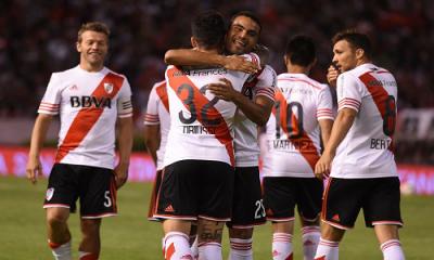 River Plate jugará de verde este domingo en honor al Chapecoense