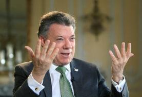 Santos afirma que un nuevo referéndum polarizaría a los colombianos