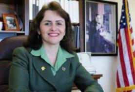 Elsa Alina Murano aspira a la Secretaría de Agricultura de EE.UU.
