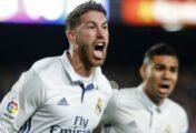 Sergio Ramos, el capitán que dice adiós