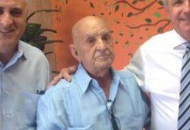 Muere en Miami el líder del exilio cubano Servilio Pérez Gómez